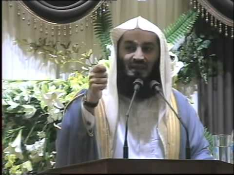 Mufti Menk - Beauty Of The Noble Qur'aan