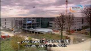 Première à l'hôpital de Metz