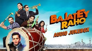 Bajatey Raho - Audio Jukebox Full Songs