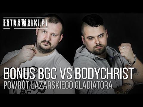Night of Champions: Trailer walki Bonus BGC vs. Bodychrist