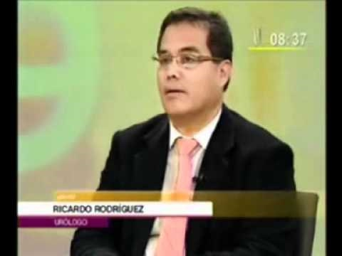 Reversión de Vasectomía, Urólogo Dr. Ricardo Rodríguez, Lima, Perú.