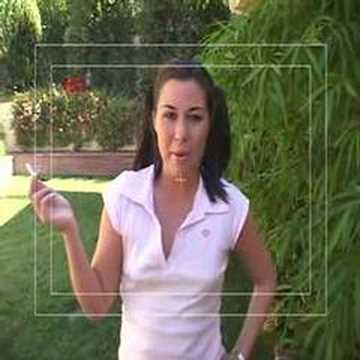 Ashley Blue video postcard - YouTube