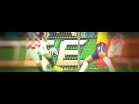 Brazil vs Croatia 3 1 All Goals & Highlights HD ~ FIFA World Cup 2014 12 06 2014