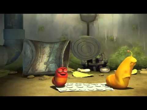 Larva - Ấu Trùng Tinh Nghịch [HD] ( Tập 1 - Airfom )
