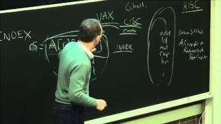 Carnegie Mellon - Computer Architecture 2013 - Onur Mutlu - 3 - ISA Tradeoffs