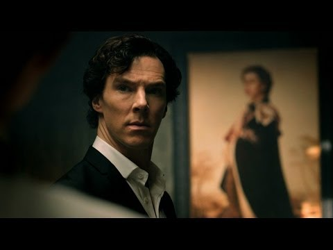 Thumbnail image for 'Sherlock: Series 3 Launch Trailer - BBC One'