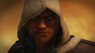 Assassin's Creed 4 Black Flag Pirate's Life Trailer 【AC4