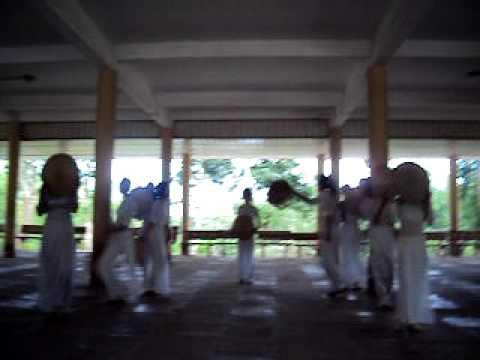THPT PHAN NGOC HIEN - DUYỆT VAN NGHE LE 20/11/2011 - 11C8