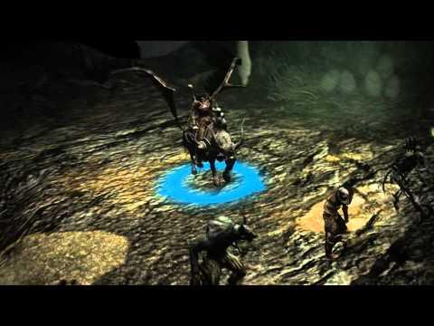 Disciples 3: Resurrection - дебютное видео