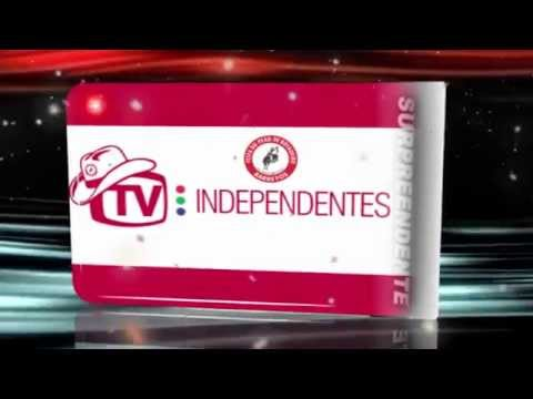 15/08/2014 - TV INDEPENDENTES - MELHORIAS PARQUE DO PEÃO + SHOWS SURPREENDENTE!!!