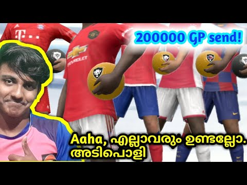 Suuupeeer! Stars World wide Box draw | E Football Pes 2020 Mobile | Funny Box draw | Malayalam