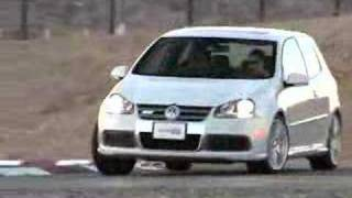 Shoot Out - VW R32 vs. Mazdaspeed3 videos
