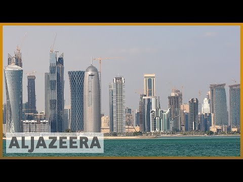 Qatar calls Saudi, UAE, Bahrain withdrawl a 'big mistake'
