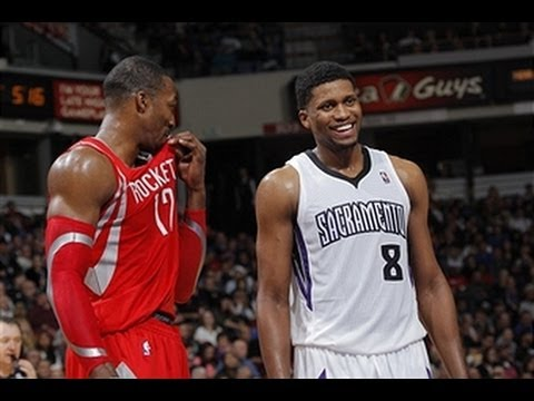 Rudy Gay Excels in His Sacramento Home Debut