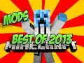 Minecraft: BEST OF 2013 - Mods!