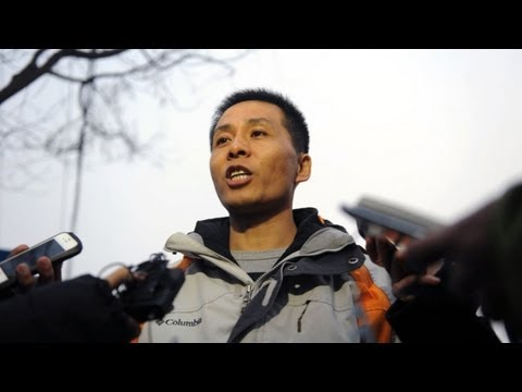 Sex-Scandal Whistle Blower Says More Tapes to Come-NTD China News, January 29, 2013: