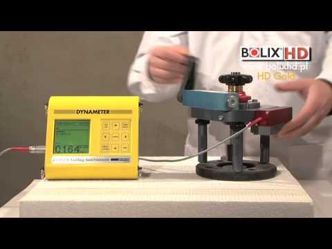 Bolix - ekstremalnie odporne systemy ociepleń BOLIX HD