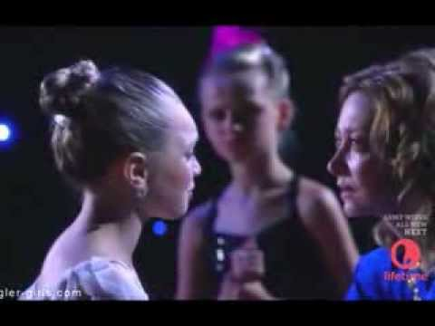 Video - Maddie on Drop Dead Diva | Dance Moms Wiki ...