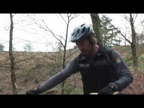 Mountain Bike Technique - Energy Management Introduction