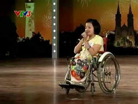 Nguyễn Thi Phương Anh - Vietnam's Got Talent 2011.flv