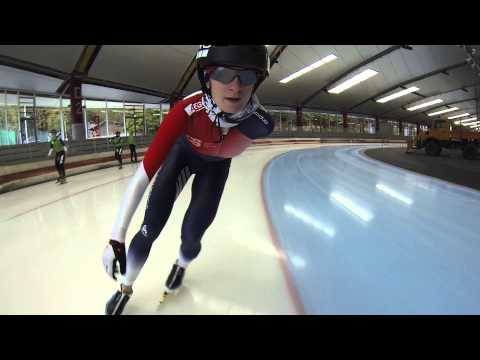 GoPro - Martina Sablikova and NOVIS team 2013