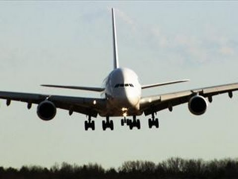 Terror in the Skies - System Crash on the World's Largest Passenger Jet