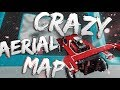 INSANE SHOTS ON A CRAZY AERIAL MAP