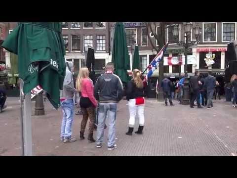 Ajax landskampioen 2014?