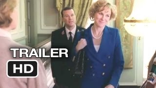 Diana TRAILER 1 (2013) Princess Diana Movie HD