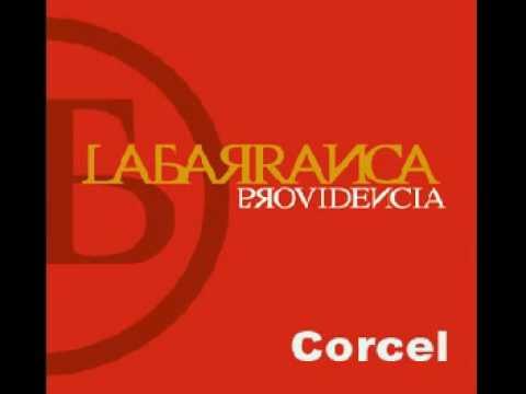 La Barranca - Corcel (audio & letra)