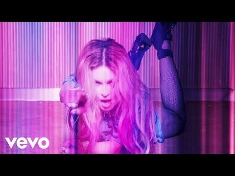 MADONNA   Bitch I'm Madonna (remix) ft. Nicki Minaj