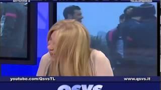 18/03/2013 - Le trasmissioni, i personaggi e le tv che alimentano l'odio anti-Juve (seconda parte)