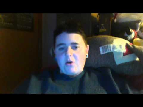 Just an Update 03/31/14: Health Problems and Social Issues