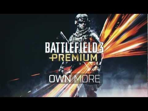 GameSpy: Мое знакомство с Battlefield 3 Premium. [Перевод.]