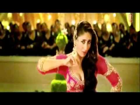 Dil MERA MUFT KA (FULL VIDEO SONG HD) AGENT VINOD FT.KAREENA KAPOOR -9VZvP4JW9_Y
