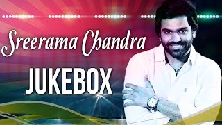 Sreerama Chandra Telugu Hit Songs Jukebox || Telugu Songs