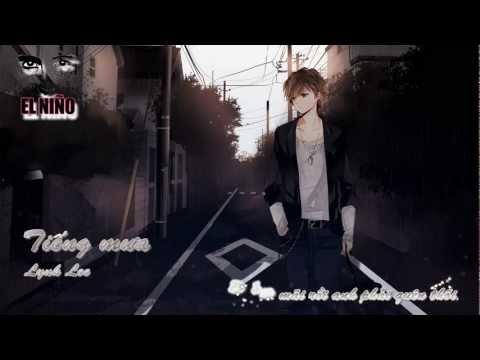 [ VIDEO LYRICS ] Tiếng mưa - Lynk Lee