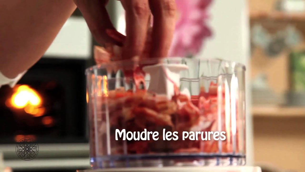 Choumicha poudre de crevettes vf youtube - Cuisine choumicha youtube ...