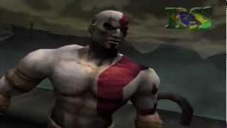 Detonado God OF War 1 PARTE (01) HIDRAS BrnDetonados
