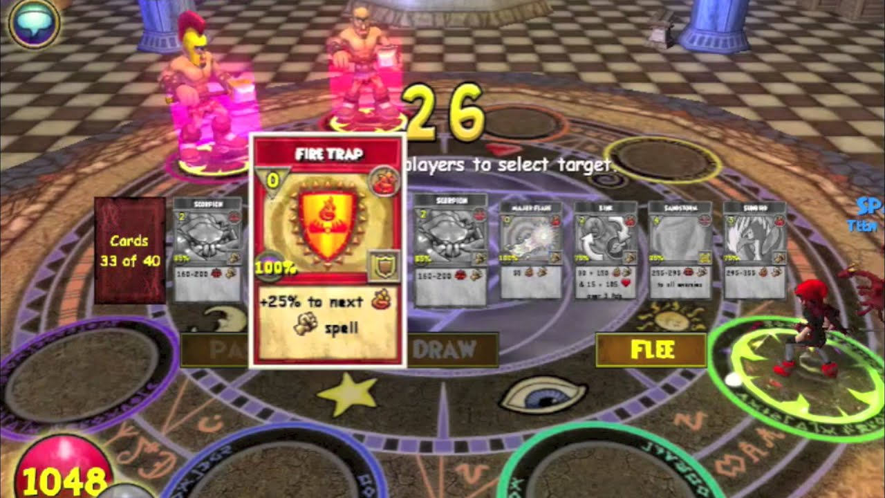 wizard101 wizard city quests