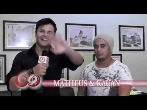 27/07/2015 - Matheus e Kauan