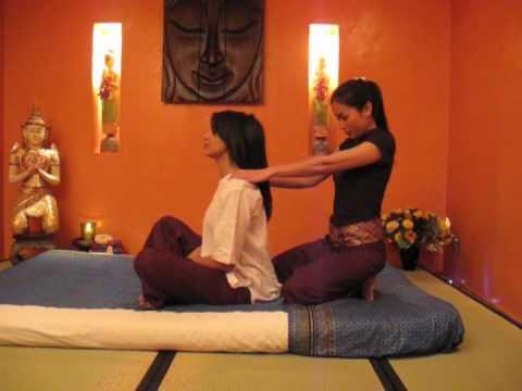 BENJALONG THAI Massage - Paris - France