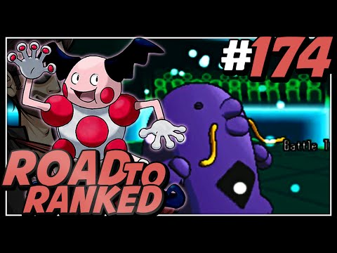 Pokemon X and Y Wifi Battle (Live FaceCam) - Road To Ranked #174 - RAGE QUIT SHARKS!