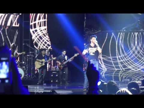 Cabelo Preto - Gravação 3º DVD - Gusttavo Lima 28/04 - CREDCARD HALL