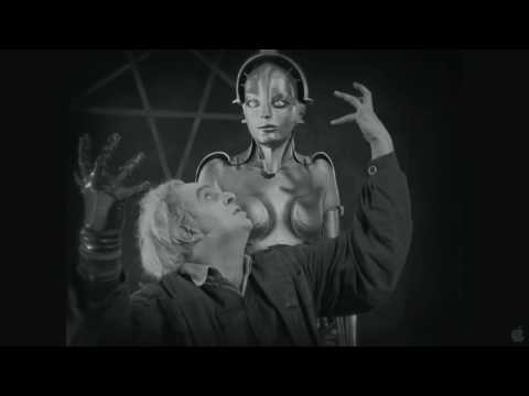 Fritz Lang's The Complete Metropolis - Theatrical Trailer