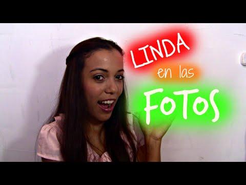 Como Salir Linda En Las Fotos!?!