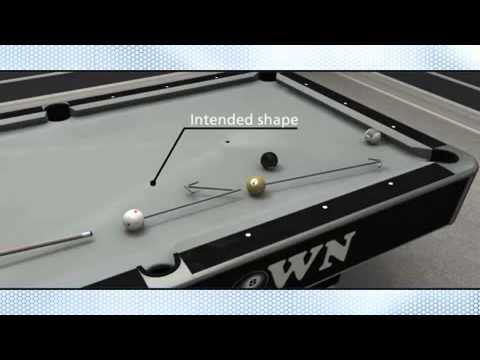 Cara Bermain Billiard (Teknik Stunt, Draw, and Follow)