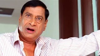 M S Narayana Hilarious Comedy Scene