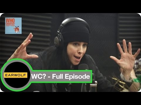Sarah Silverman | Who Charted? | Video Podcast Network