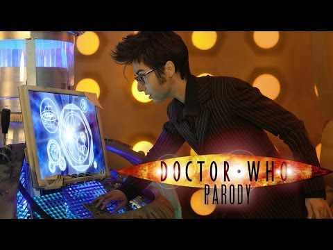 Doctor Who Parody by The Hillywood Show,